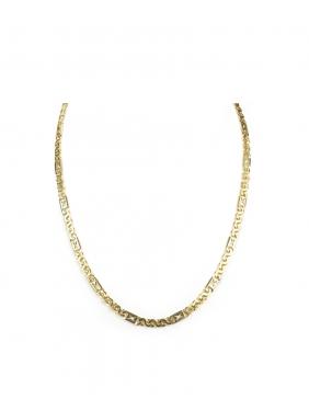 Ogrlica od žutog zlata