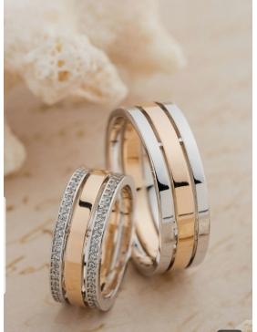 Prsten zlatni