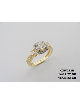 Verenički prsten de luxe