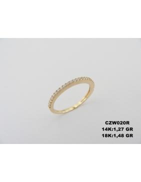 Prsten (585/1000)
